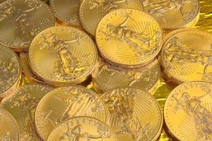 Рынок золотых монет c 26 ноября по 2 декабря 2018