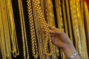 Золотая цепочка на талию - модное украшение