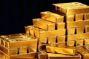 Пиковая цена золота будет 12500$ за унцию