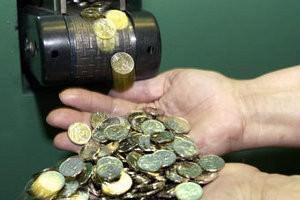 «Гознак» открыл интернет-магазин по продаже монет