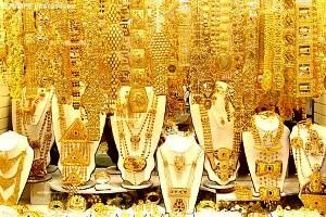 Индия повысила пошлину на золотые украшения до 15%