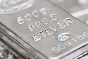 Кроме золота Иран также накапливает серебро