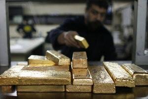 Иран увеличил производство золота до 4 тонн в год