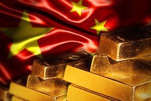 В 2016 г. ЦБ Китая намерен купить 215 тонн золота