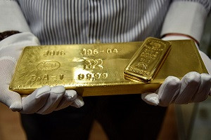 Kitco News: золото на пути к новым ценовым рекордам