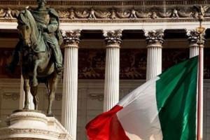 Будет ли расти <a  href='/press/goldmag/'>золото</a> на фоне кризиса в Италии?