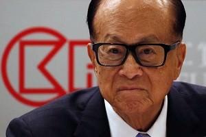Миллиардер из Гонконга хочет купить много золота