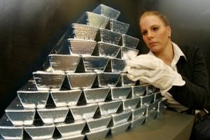Лондонский фиксинг на серебро скоро исчезнет