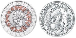 Монеты австрии серебро редкие десятирублевые монеты россии