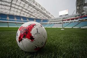 монета талисман чемпионата мира по футболу 2018