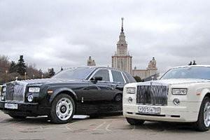 Москва - лидер по количеству миллиардеров