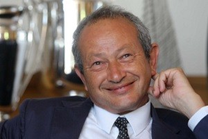 Миллиардер из Египта верит в будущее золота