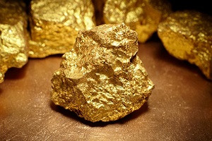 S&P Global: дефицит новых месторождений золота