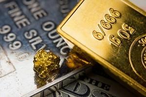 BAML: прогноз по золоту и серебру на 2018 г.