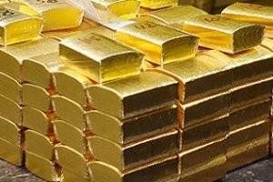 Северная Корея продаёт своё золото Китаю