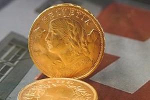 Опрос: как швейцарцы покупают золото