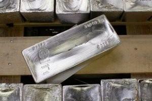 Серебро в 2013 г. может расти благодаря электронике