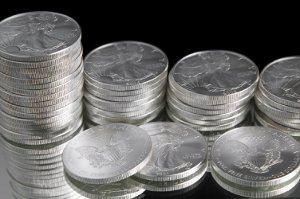 Когда серебро начнёт расти?
