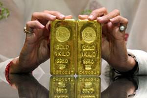 Коррекция в сентябре - возможность купить золото