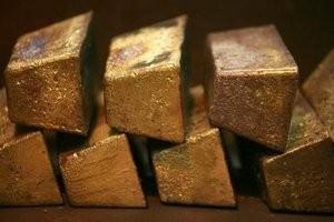 Котировки золота на форекс