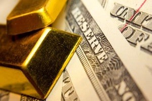 США: импорт золота из Канады, экспорт в Европу