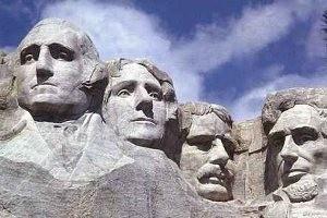 Самые богатые президенты США