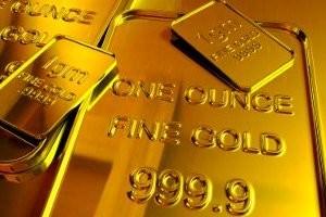 Золотодобытчикам нужна цена золота 3000$ за унцию