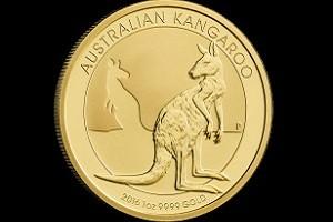 В апреле 2018 г. австралийцы продали меньше золота
