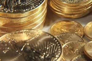 Рынок золотых монет c 16 по 22 апреля 2018 г.