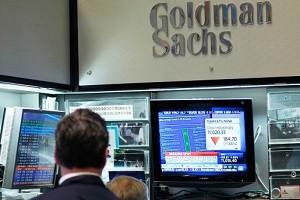 Goldman Sachs: рост цен на золото в 2019 г.