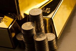 GFMS Reuters: перспективы золота в 2018 г.