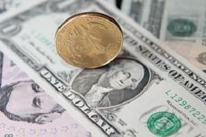 JP Morgan: цена золота вырастет до 1700$