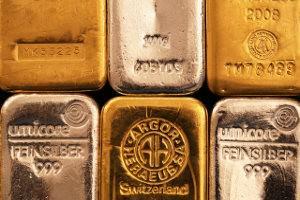 GoldRepublic: золото и серебро – лучшие инвестиции