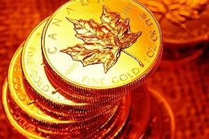 Рынок золотых монет с 11 по 17 декабря 2017 г.